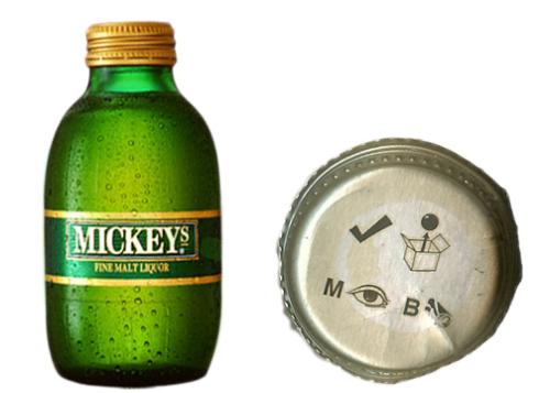 mickeybeer